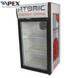 Tischplattenkühlvorrichtung der bildschirmanzeige-80L für Getränkekühlvorrichtung MiniFrdge