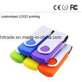 Bastone istantaneo di tasto di disco di memoria dell'azionamento della penna del USB di marchio libero