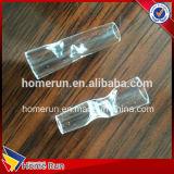 Neue Ankunfts-Quarz-Glas-Filter-Spitzen