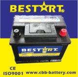 Batteria automatica ricaricabile Bci 42 (DIN45) accumulatore per di automobile di Bestart