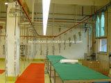 建築材料のための液体のコーティングライン