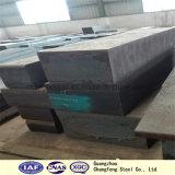 Placa de aço nova e melhor de ferramenta do molde (Hssd 718, P20, 40crmnnimo7)