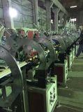 Extrudeuse en Plastique de Production de Bande de Marbre de Faux de PVC Faisant la Ligne de Machine