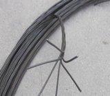 провод 1.24mm двойной черный обожженный Twisted для рынка Бразилии