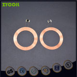 カード読取り装置のための銅RFIDの認識のアンテナコイル