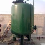 기업에 의하여 활성화되는 탄소 플랜트 모래 매체 압력 필터