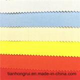 Farbenreiches niedriges MOQ Arbeitskleidungs-Tuch geben flammhemmendes Gewebe CVC an
