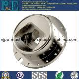 標準外高品質のステンレス鋼CNC回転サービス