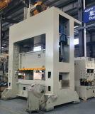 máquina aluída dobro lateral reta da imprensa de potência 400ton-1200ton mecânica