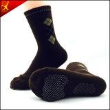 Носки резиновый единственных людей полиэфира Anti-Slip