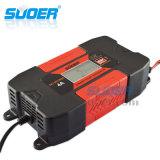 Suoer völlig Selbstdigital 12V 4A Autobatterie-Aufladeeinheit (DC-W1204A)