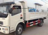 Dongfeng 4X2の小さいダンプカートラック販売のためのトラック3トンのダンプ
