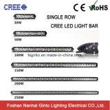 barra ligera delgada de la sola fila LED del CREE de 50W 11.5inch (GT3510-50W)
