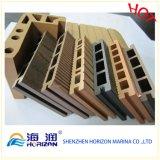 Samenstelling van de Tegels van het Dek van Pwc de Houten Goedkope Houten Plastic