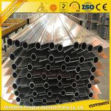 Profil en aluminium de produits de grossiste de fini en aluminium de moulin pour la vente chaude