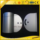 Profils en aluminium de processus personnalisés d'extrusion de commande numérique par ordinateur avec les pièces en aluminium