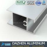 Aluminium-Profil des Tanzania-Aluminium-6063 für Fenster-Tür