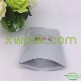 L'ordine su ordinazione si leva in piedi in su il sacchetto per l'imballaggio della polvere