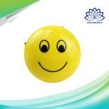 Heißer verkaufender bewegliches Lächeln-Gesicht drahtloser Bluetooth Lautsprecher mit TF-Funktion