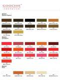 Pigment van de Make-up van de Tatoegering van de Inkt van de Tatoegering van Goochie het Beste Kosmetische Zuivere Organische Permanente