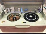 Benchtop Biochemie-Analysegeräten-voll automatisierte Chemie-Maschine