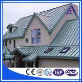 良質の別のカラーアルミニウム屋根またはアルミニウムプロフィール