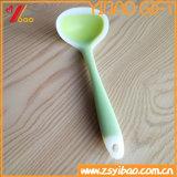 Crear la cuchara del arroz para requisitos particulares de los utensilios de cocina del silicón
