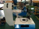 La macchina d'equilibratura verticale dei piatti di frizione ha integrato con il cappuccio della perforatrice ed il morsetto pneumatico