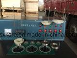 Tester soddisfatto della cera del bitume del petrolio (CXS-10)