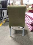 Трактир гостиницы алюминиевый обедая стул