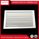 Решетка воздушного фильтра возвращения алюминия вентиляции систем HVAC