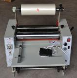 Máquina que lamina caliente de alta velocidad del laminador del rodillo del surtidor profesional (WD-380)