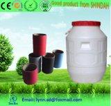 Pegamento adhesivo a base de agua para el tubo de papel ordinario de base