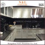 Armadio da cucina caldo dell'acciaio inossidabile della mobilia della casa del metallo di vendita