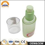 خضراء بيضويّة خاصّة يخلو زجاجة بلاستيكيّة مع مضخة غطاء