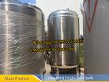 Réservoir de stockage de vin de fruits 1500liter