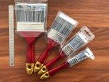Пластичная щетка краски ручки с нитями PBT материальными