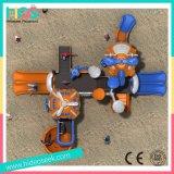 Новая конструкция спортивной площадки детей напольной для парка и Preschool (HS01601)