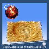 Hochtemperaturwiderstand 1450 Grad-Eisen-oder Kupfer-Wasser-Filter-Ineinander greifen