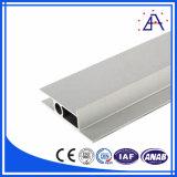 Het aluminium zwaluwstaart Uitdrijving voor 6063