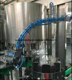 Neues Art-Flaschen-Getränkewasser-AbfüllenFüllmaschine-Schutzkappen-Zufuhr-Höhenruder mit Schutzkappen-Sterilisator