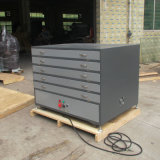 Крупноразмерная машина для просушки экрана Tdp-70100