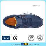 Breathable верхушка и ткань сетки выравнивая идущие ботинки