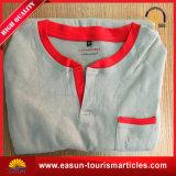 Ткань Knit для китайца оптовой продажи лета женщин пижам