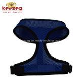 Chicote de fios do cão do controle de /Soft do conforto/veste de passeio chicote de fios do cão (KC0102)