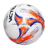 PVCサイズ5のトレーニングの卸し売り昇進のサッカーボール
