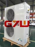 저온 저장 Bitzer 압축기를 위한 냉장 장치