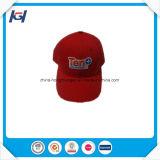 Gorras de béisbol baratas al por mayor de los paneles de la promoción 6