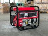 generador portable de la gasolina 1kw para la energía eléctrica