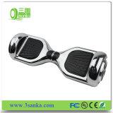 Nuevo estilo Galvanizado inteligente Dos Vespa de ruedas eléctrica Chrome Vespa